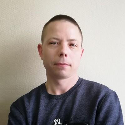 Дмитрий Маркелов