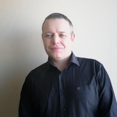 Кирилл Каширин