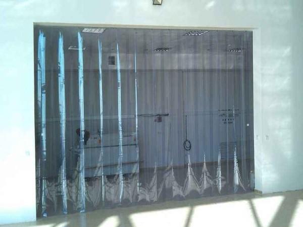 Прозрачные мягкие окна для автомоек