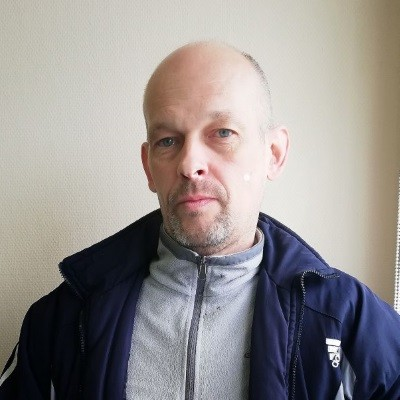 Михаил Федюшкин