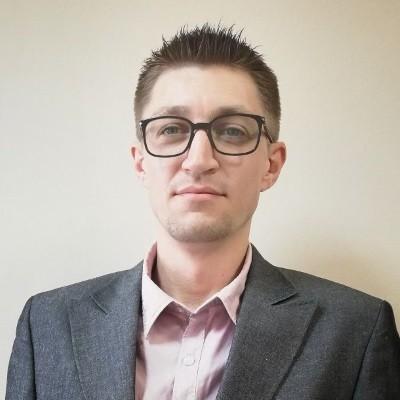 Олег Дубаневич
