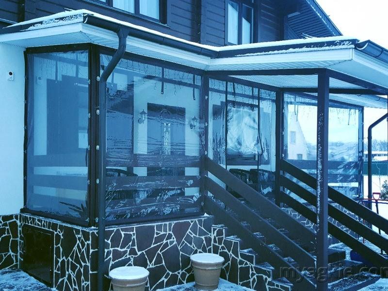 Пакетное предложение мягкие окна Суперлюкс