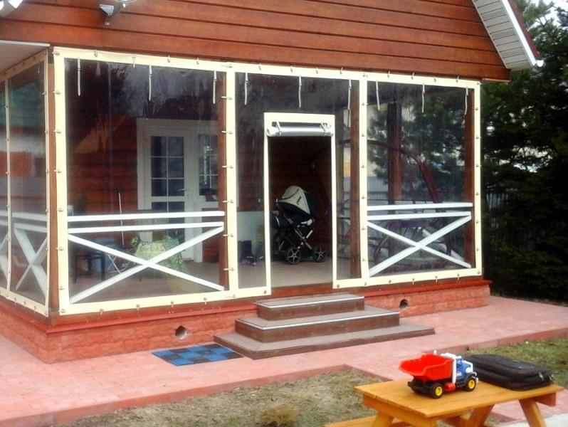 Мягкие окна цена стандарт