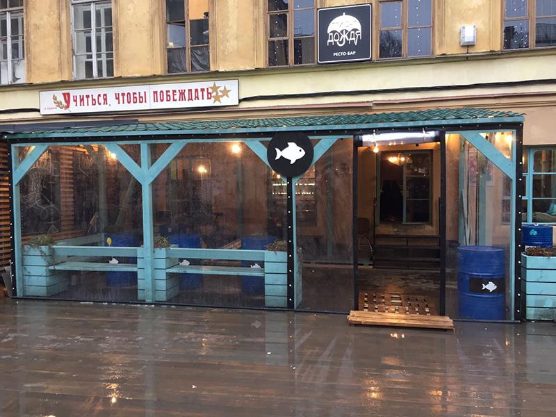 Мягкие окна Москва