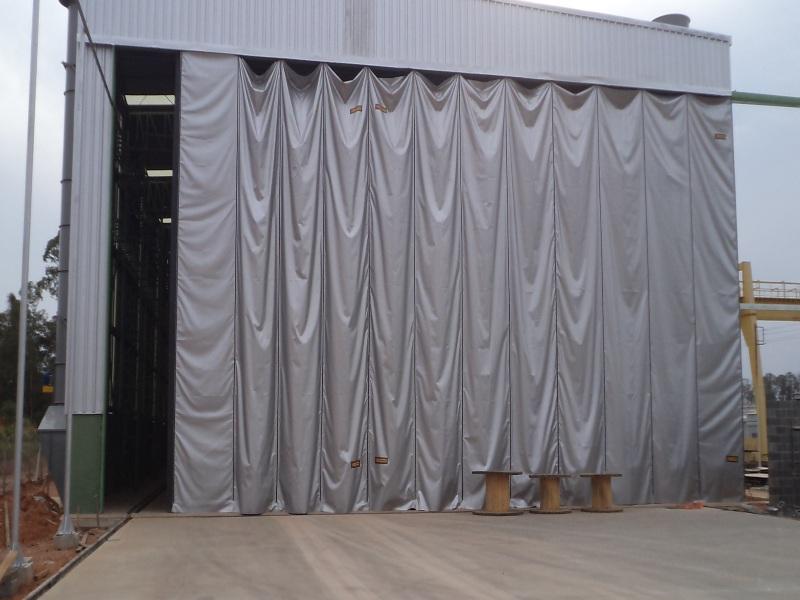 Технические шторы
