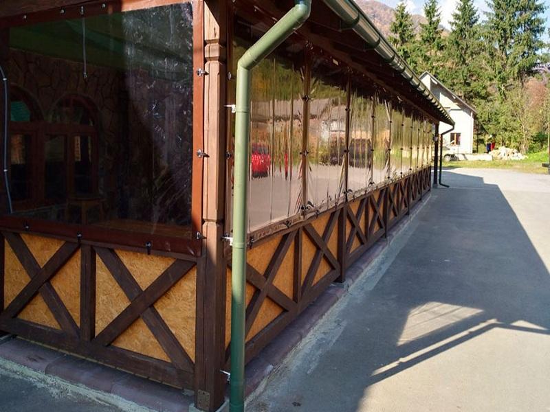 Мягкие окна с доставкой в Серпухов