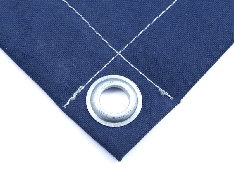 тент полог из ткани оксфорд