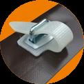 силиконовый ремешок